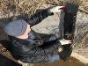 [사진] 국내 첫 개구리 사다리 백령도에 등장