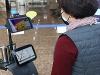 [사진] 코로나19 방역에 로봇 등장...병원에 발열 감시 로봇