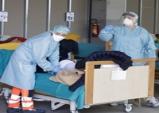 국내 의료진 121명 코로나19 감염...신천지 신도 44명 포함