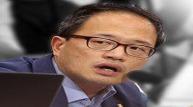'약자 편에 선' 박주민 의원 21대 총선 은평갑 후보 등록