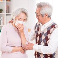 환절기에 코로나19까지... 노년층 면역 높이는 건강기능식품?