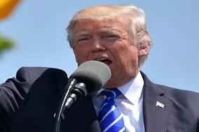 """미국 확진자 20만명 넘어서...트럼프 대통령 """"고통의 2주 될 것"""""""