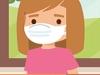 2차 등교수업 시작, 더운 날씨엔 수술용 마스크 효과적