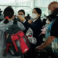 일본 코로나19 발생현황...신규 감염자 25명 발생, 안정세