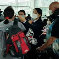 일본 코로나19 발생현황...신규 감염자 26명, 본격 안정세
