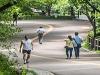 '소소한 걷기'로 사회적 거리유지하며 건강관리