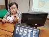 [사진] 코로나19로 외출 못하는 임산부 대상 '온라인 강의'