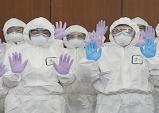 일본 코로나19 발생현황...신규 확진자 56명, 간호사 등 감염 확인