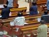8일 코로나19 발생 현황...10일부터 교회 소모임 금지
